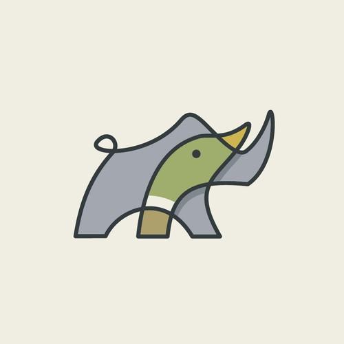 the fly rhino