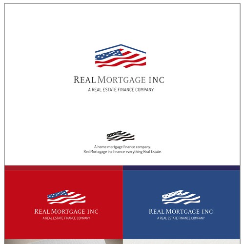 REAL MORTGACE