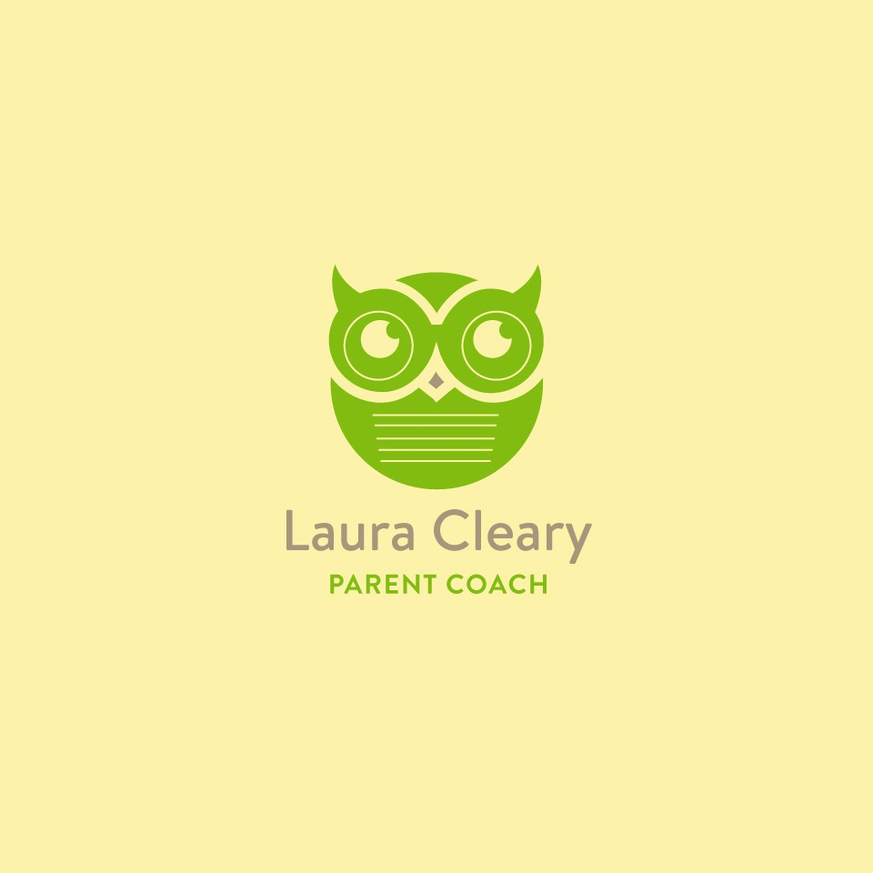 Parent coaching website needs logo