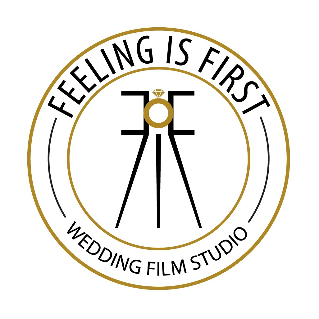 Need logo for newly formed wedding video studio in Charleston, SC
