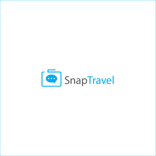 Snap Travel Logo