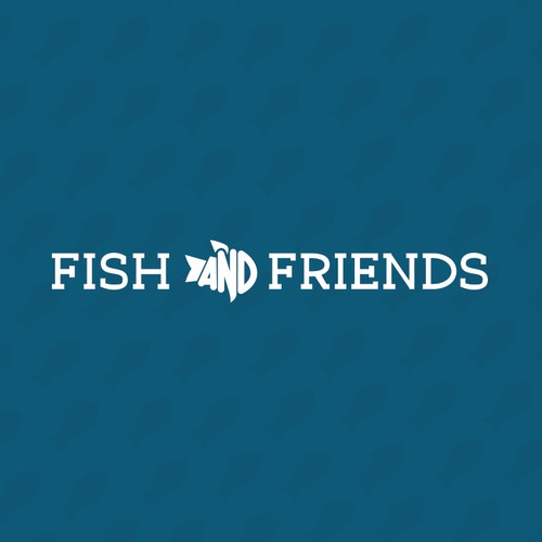 Brand Fish and Friends