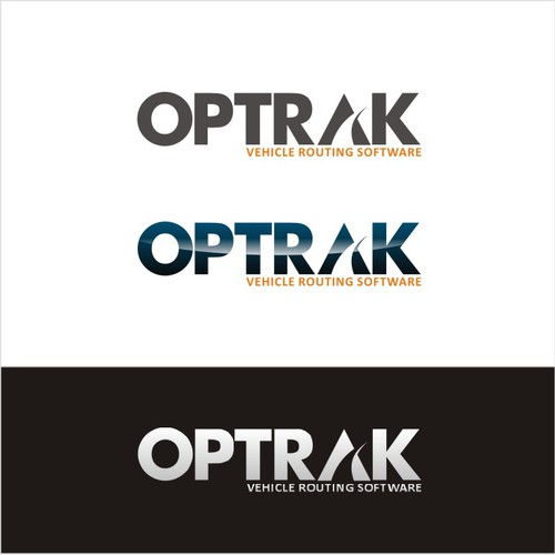 Logo for OPTRAK