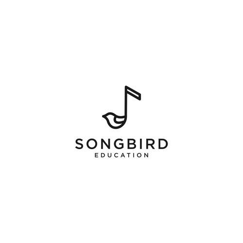 bird tone logo