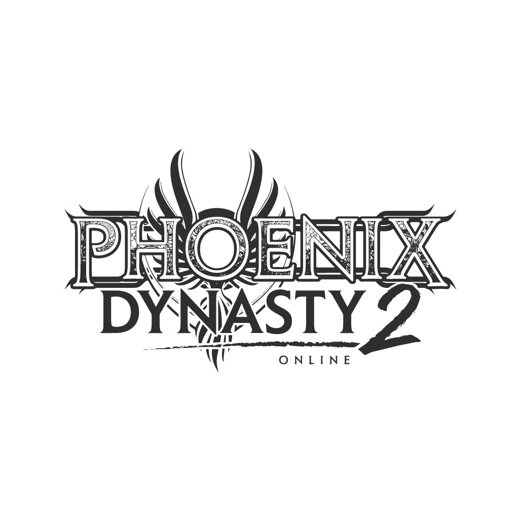 Online Game(MMORPG) Logo Design - Guarenteed