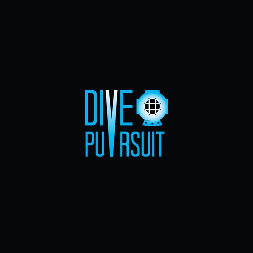 Dive Pursuit Logo