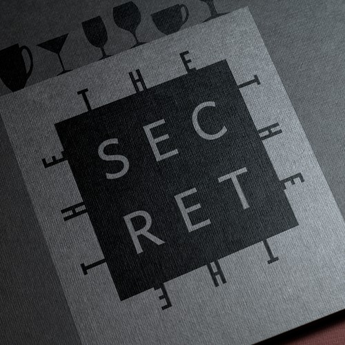 Logo for THE SECRET