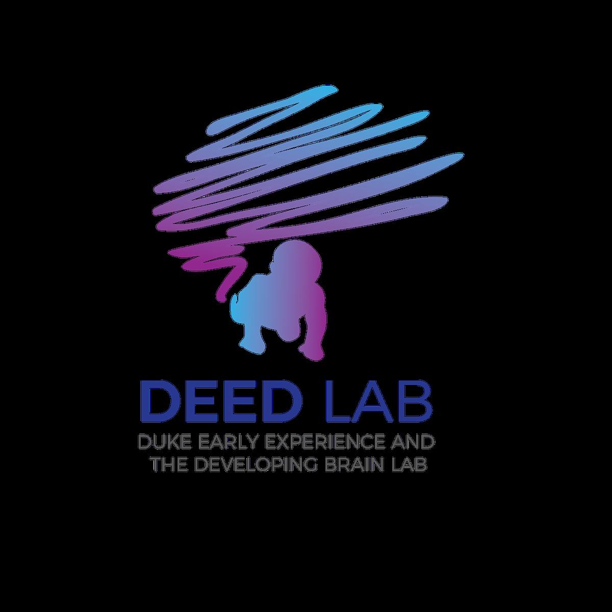 DEED Lab Baby Logo