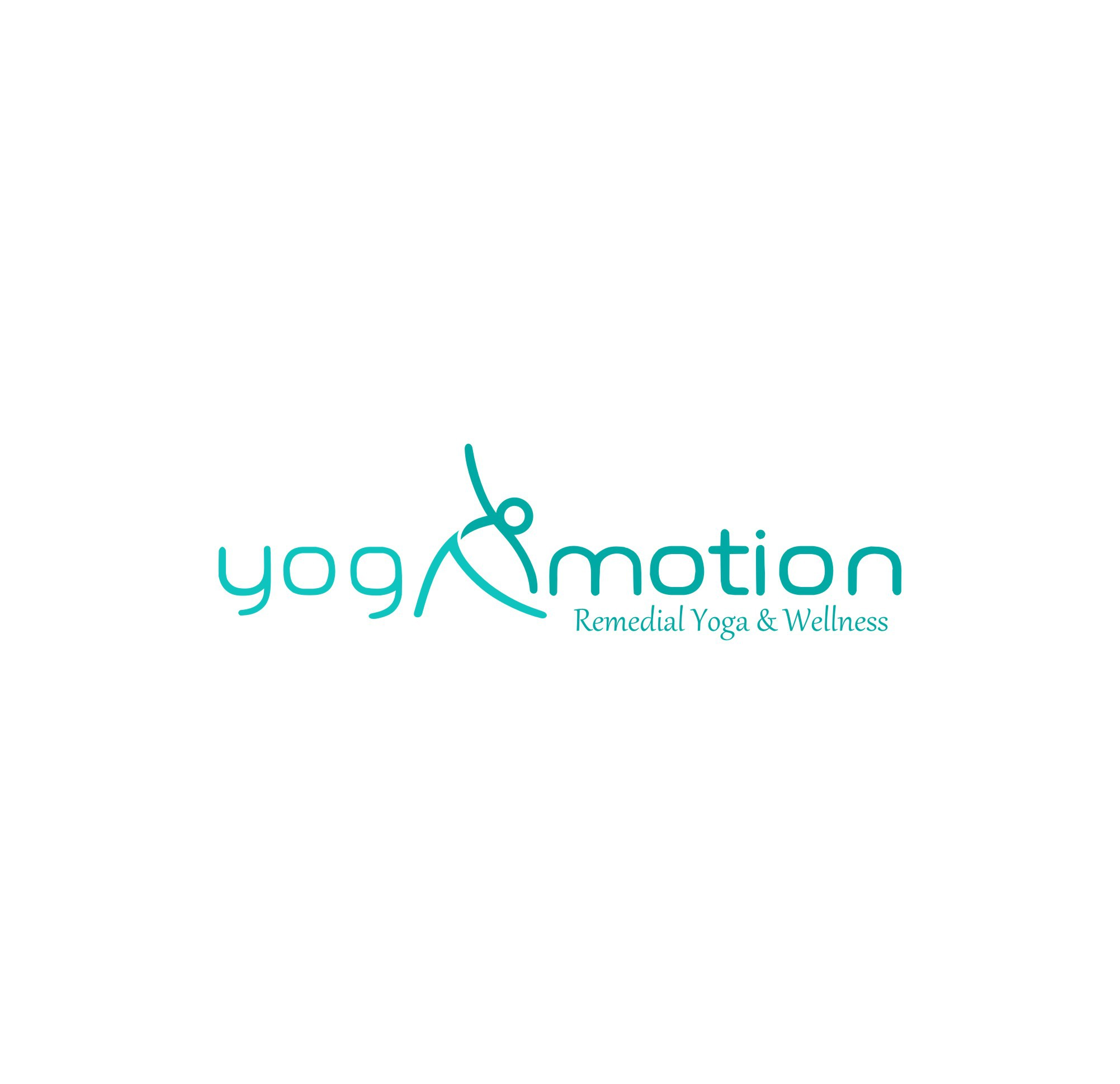 Yogamotion needs a Fresh, Clear & Simple Logo Design that POPS!!