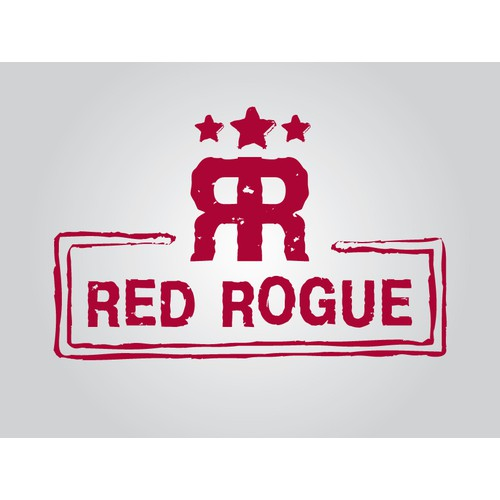 Help Red Rogue with a new logo