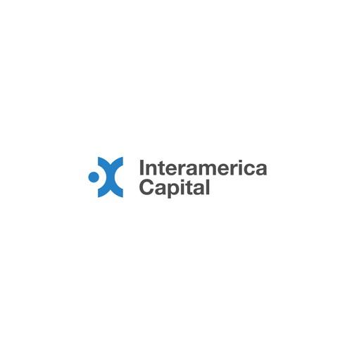 Distinctive logo for Financial Company