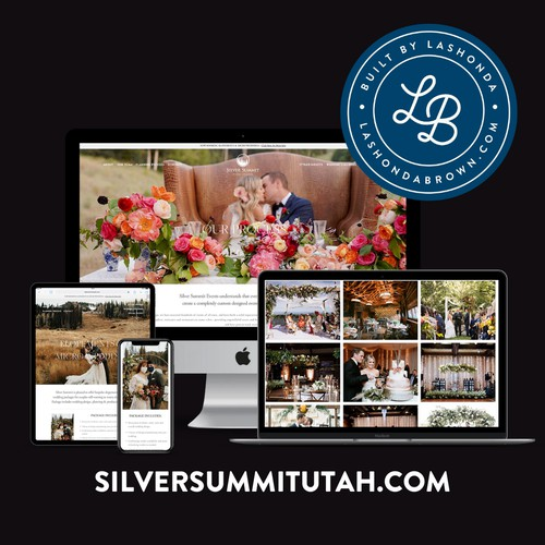 SILVER SUMMIT EVENTS | Event Planner