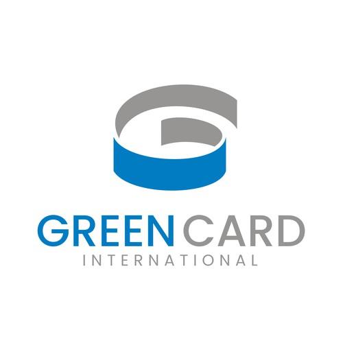 letter G logo design