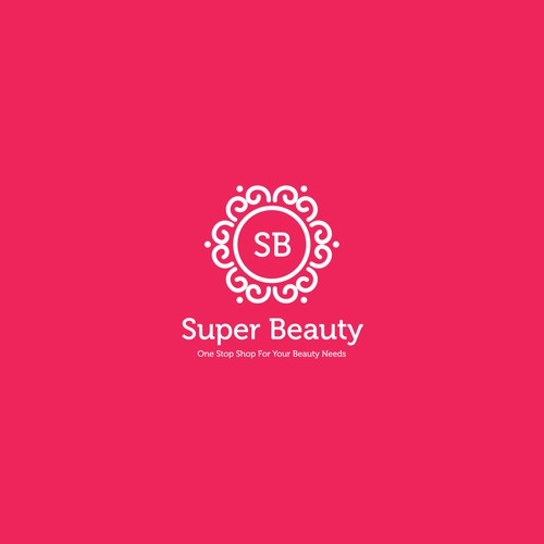 Super Beauty Logo