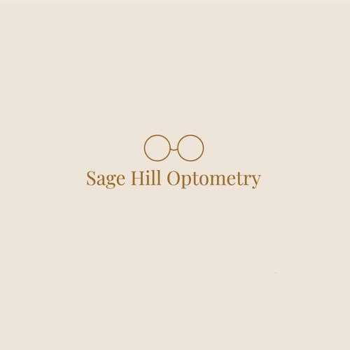 Sage Hill Optometry Logo