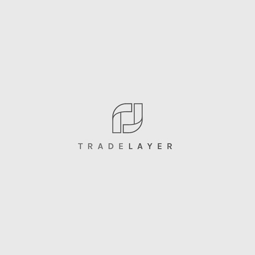 Trade layer contest logo