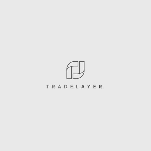 Trade layer contest logo
