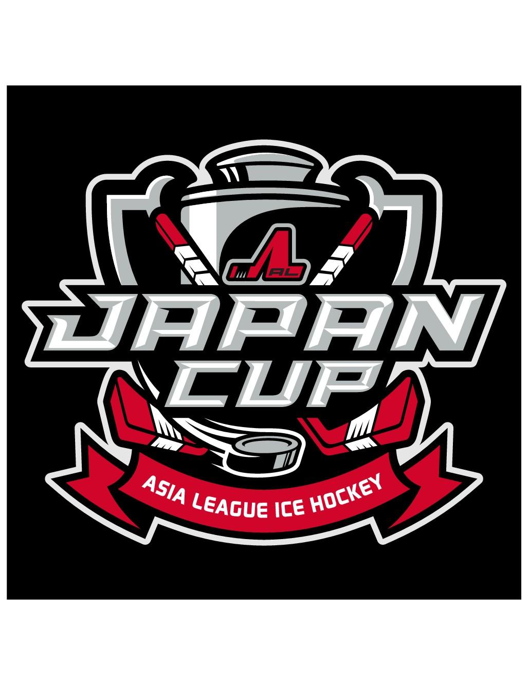 Japanese  Professional Ice Hockey league Event Logo