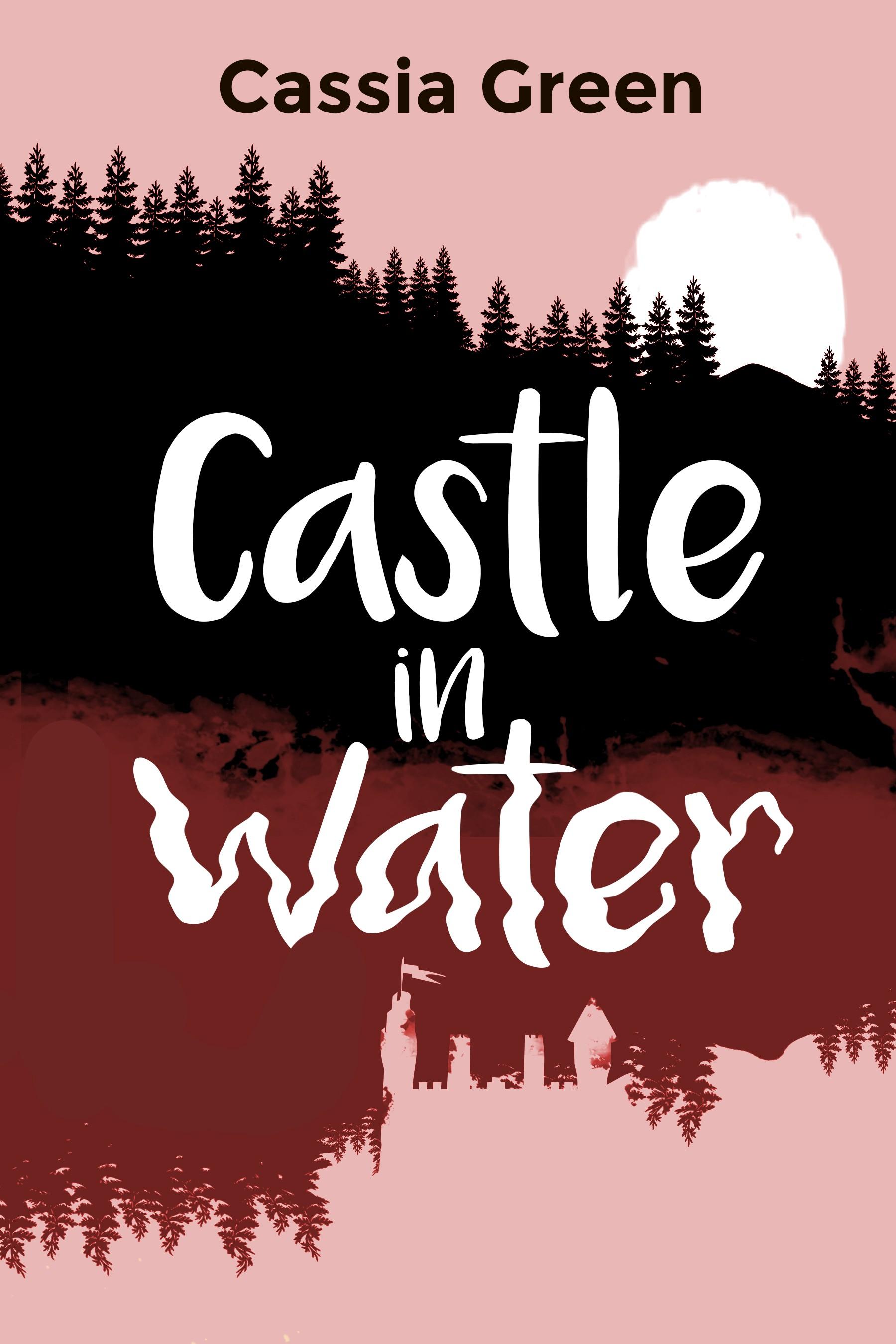 Castle in Water