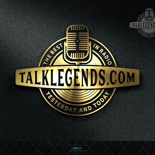 Talklegends.com