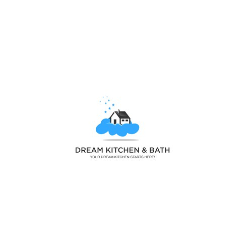 dream kitchen and bath