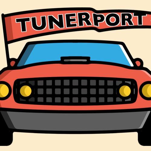 TUNERPORT
