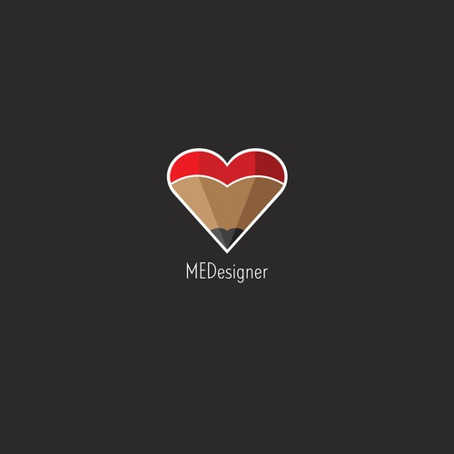 Logo concept for MEDesigner