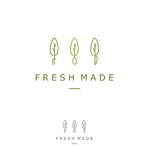 freshmade logo