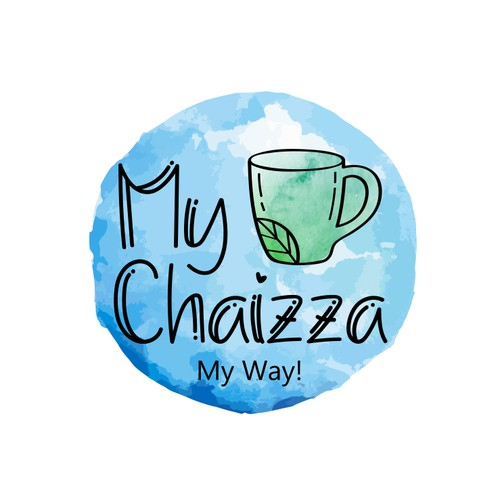 Design for a tea cup My Chaizza