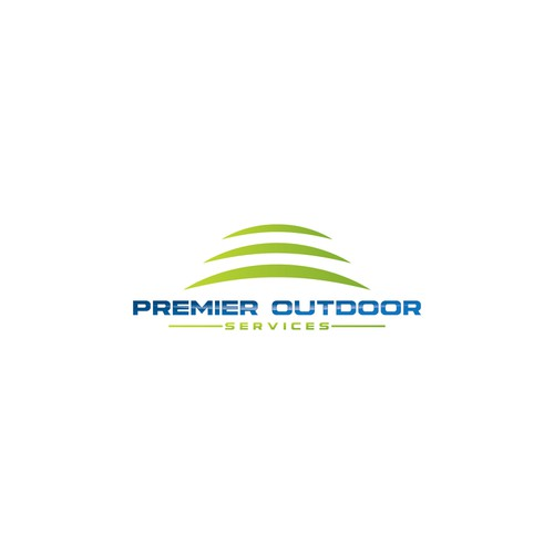 Premier Outdoor Services is looking for that timeless logo to carry into the years ahead.