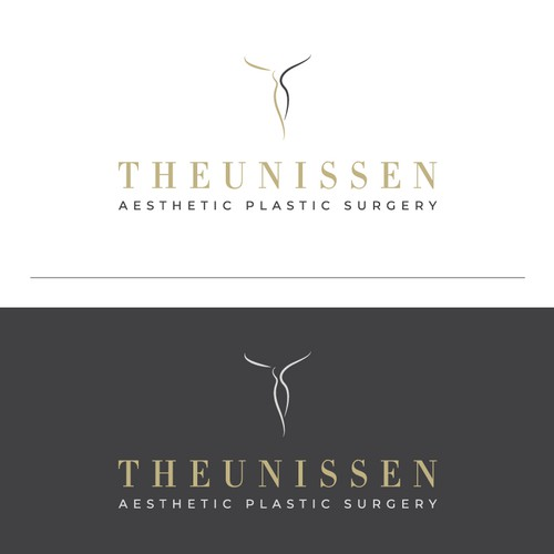 Logo for aesthetic plastic surgery