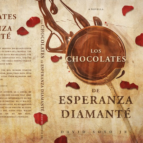 Book cover for Esperanza Diamanté