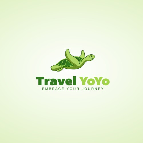 Travel YoYo needs a creative design