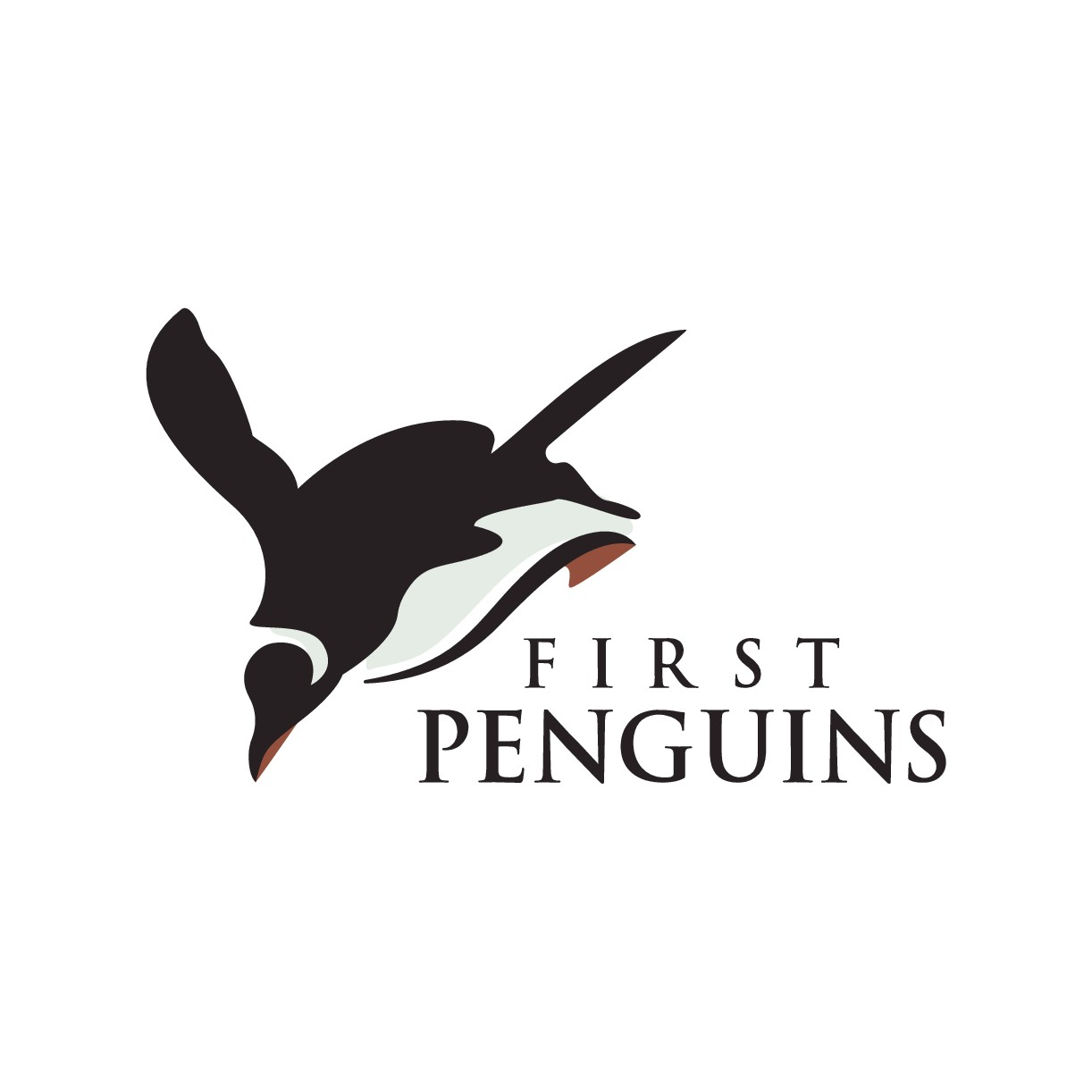 First Penguins