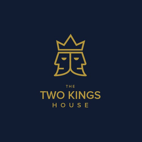 The Two Kings House