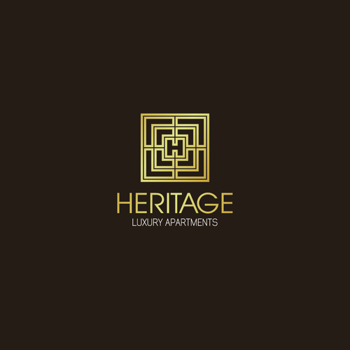 Heritage/luxury apartments