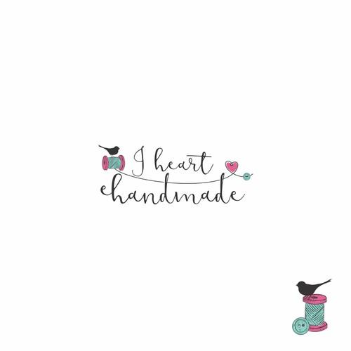 I heart handmade