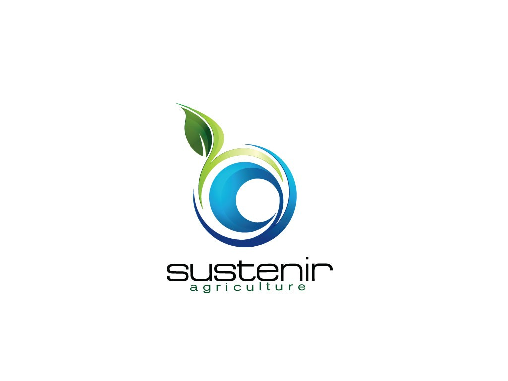 Help Sustenir Agriculture with a new logo and business card