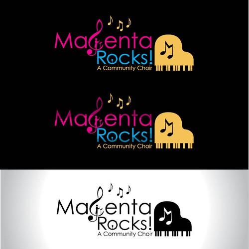 Music Class Logo