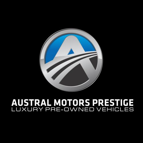 Austral Logo Design