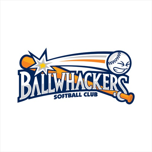 Ballwhackers Softball --- We need a logo!!!