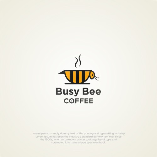 Busy Bee Cofffee