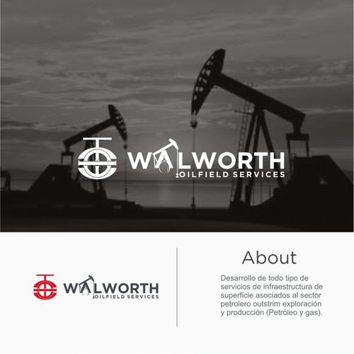 WALWORTH OILFIELD SERVICES
