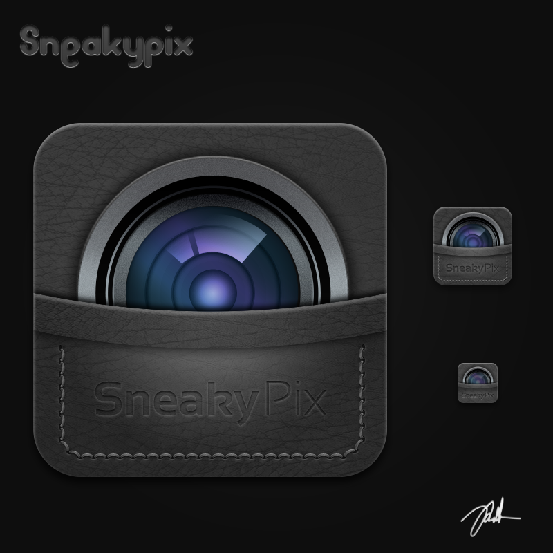 Design new icon for popular app (over a million users)
