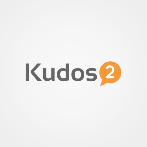 New logo for Kudos2
