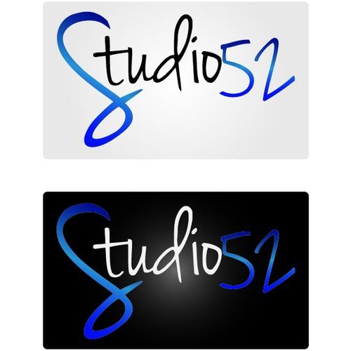 Logo for Studio52
