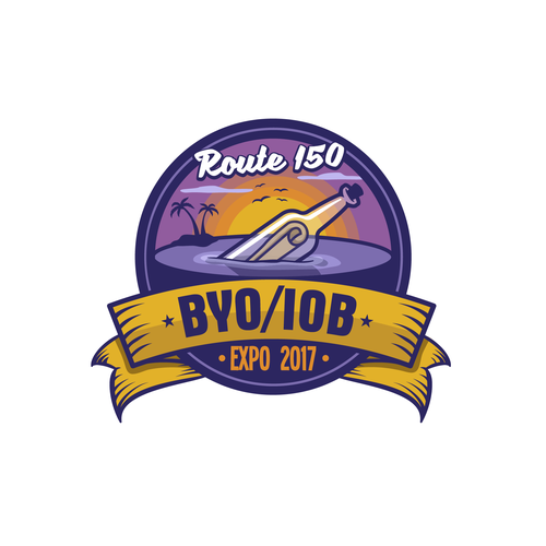 Logo Expo 2017