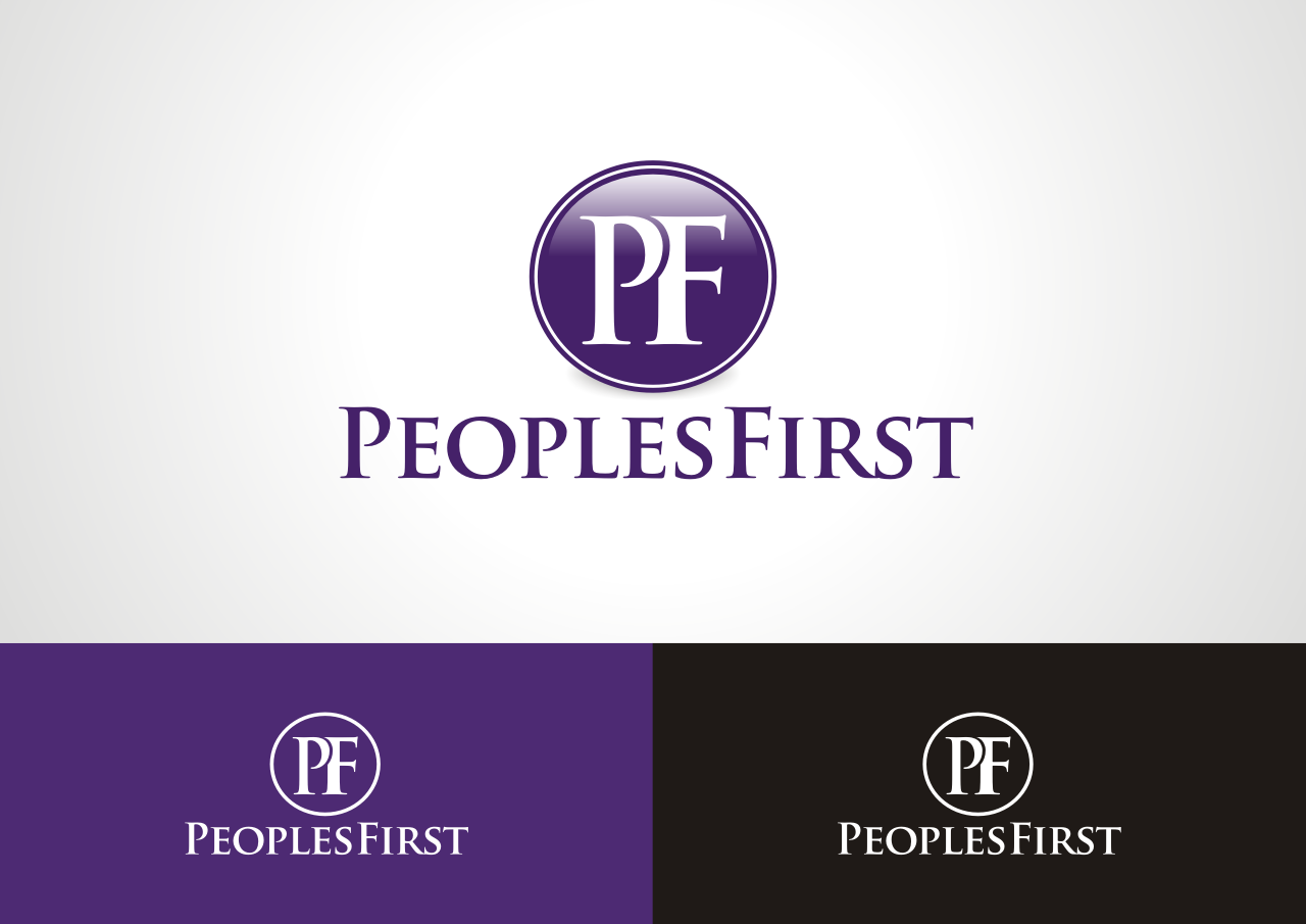 Create a Logo for Peoples First