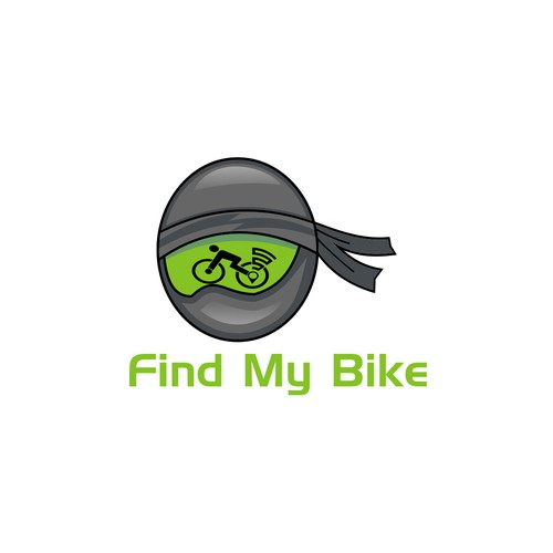FIND MY BIKE