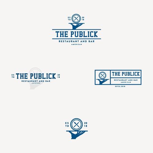 THE PUBLICK
